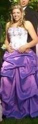 Prom Dress $400