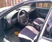 2002 Cevrolet Cavalier VL Sedan