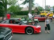 1995 Mitsubishi Eclipse GST