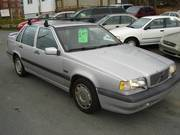 1997 Volvo 850 Sedan $2500 Sweet Ride