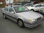 1997 Volvo 850 Sedan $2500 Sweet Ride