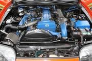 Toyota Supra RZ Twin Turbo