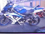 2006 gsxr600