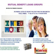 Advance with Low Cost Personal/Business Loans