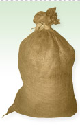 BURLAP POTATO BAGS & JUTE WEBBING AND BURLAP FROM SARDA JUTE & SACKS I