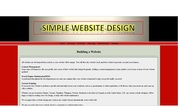 Website Development/ Web Maintenance /Advertisement Animations