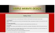 Website Development/ Web Maintenance /Advertisement Animations