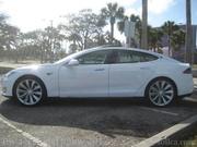 Tesla S 85 -- 2012 - from Sollca Company