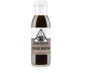Cold Brew Coffee - Tasty and Naturally Sweet